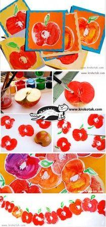 Omenataidetta