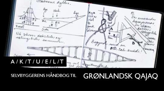 Grønlandsk Aqjaq