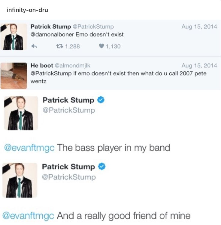 Stop harassing Pete