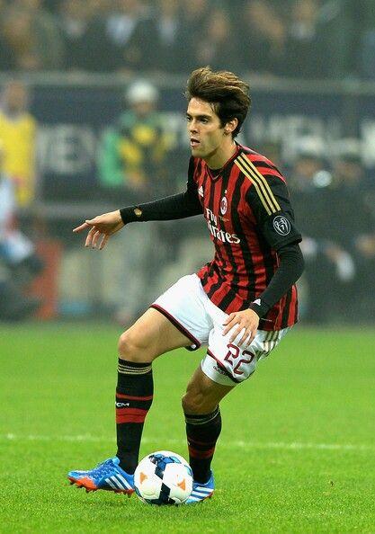 #Kaka #Milan