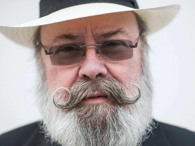 La revolución de la barba parece estar en su punto más alto para convertirse en el accesorio de moda imprescindible para los hombres