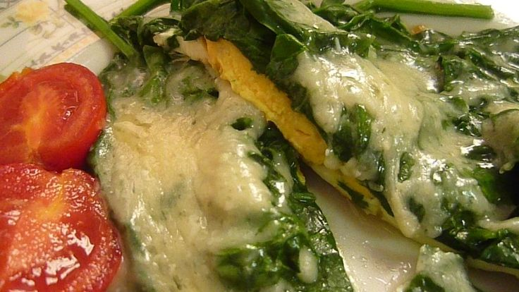 Spinach delicious cook / Spinaci deliziosi #food #Recipe #Healthy #Restaurant #Recipes