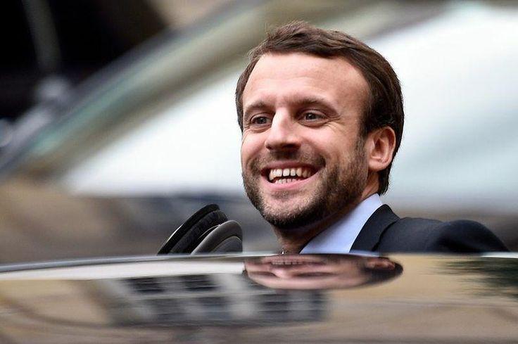 Emmanuel Macron arrêté: Le Ministre portait la barbe pour se radicaliser #Infaux
