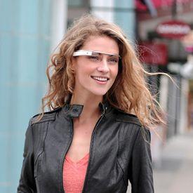 Google #Glass