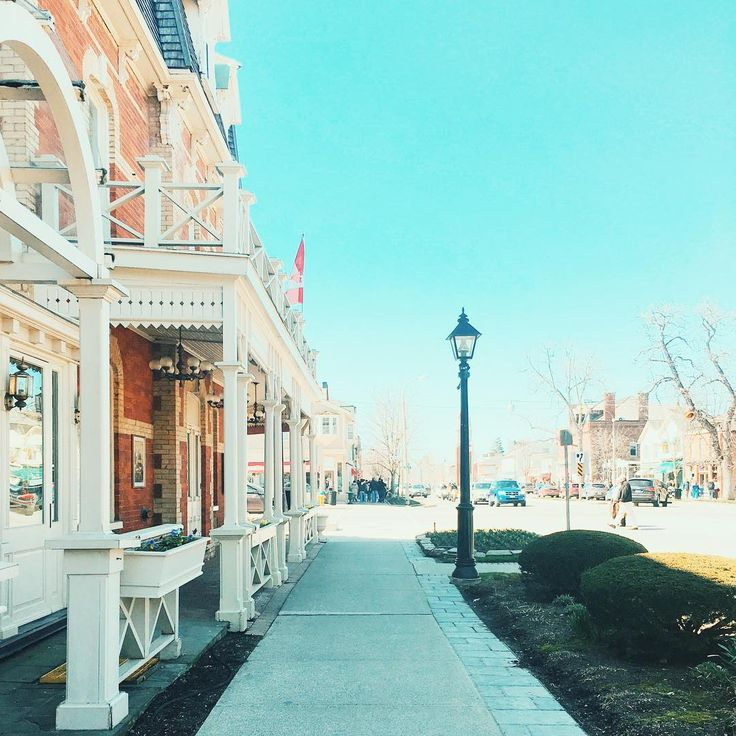 10 Super Cute Small Towns In Ontario You Need To Road Trip To - MTL Blog
