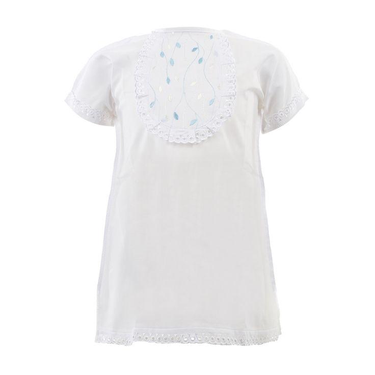 Рубашка Трон-плюс (голубой, 215) купить в Москве. Цены, фото | Интернет-магазин Nils.ru