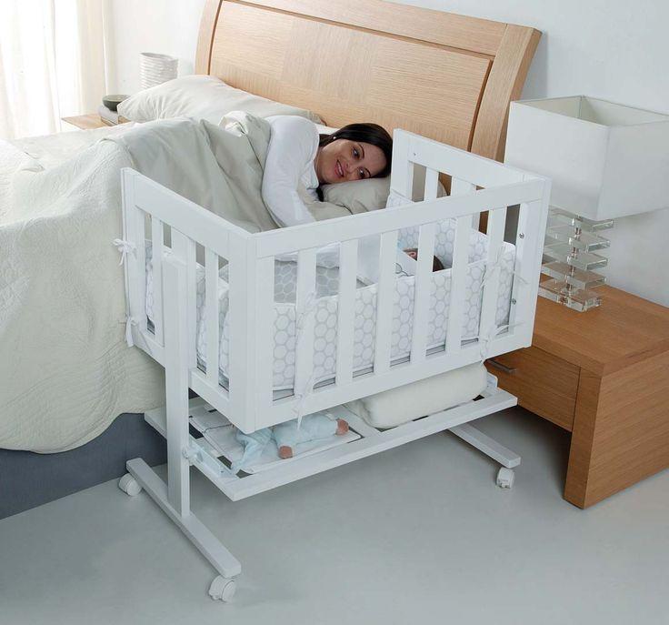 Micuna Sobe Za Bebe Mini Krevetac Cododo Decije Sobe