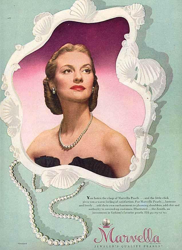 dating marvella jewelry company