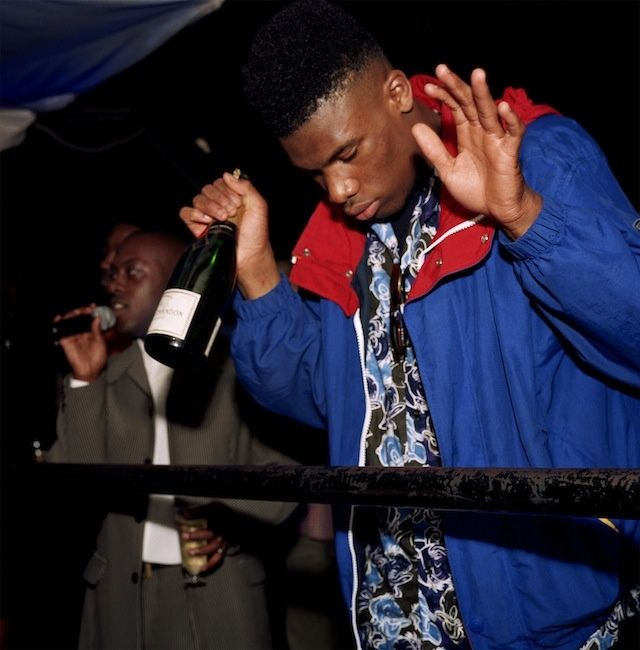 The Soul of UK Garage, As Photographed by Ewen Spencer | VICE | United Kingdom