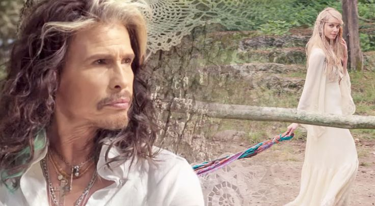 Country Music Lyrics - Quotes - Songs Steven tyler - Y'all Are About To Fall In Love With Steven Tyler's Free-Spirited Music Video For 'Love Is Your Name' - Youtube Music Videos http://countryrebel.com/blogs/videos/47419267-yall-are-about-to-fall-in-love-with-steven-tylers-free-spirited-music-video-for-love-is-your-name