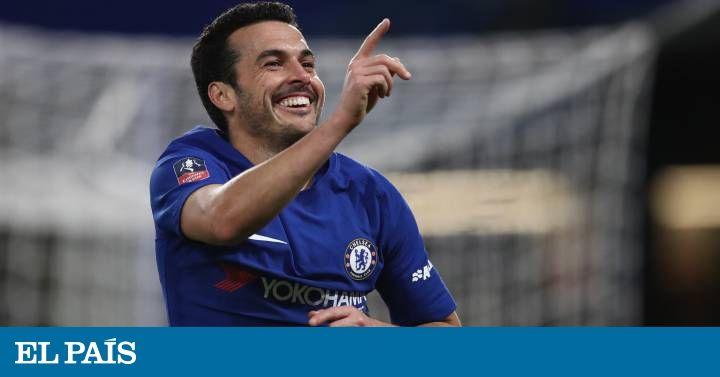 Chelsea - Barcelona: cuándo y dónde ver la Champions League | Deportes | EL PAÍS https://elpais.com/deportes/2018/02/19/actualidad/1519035260_003513.html#?ref=rss&format=simple&link=link