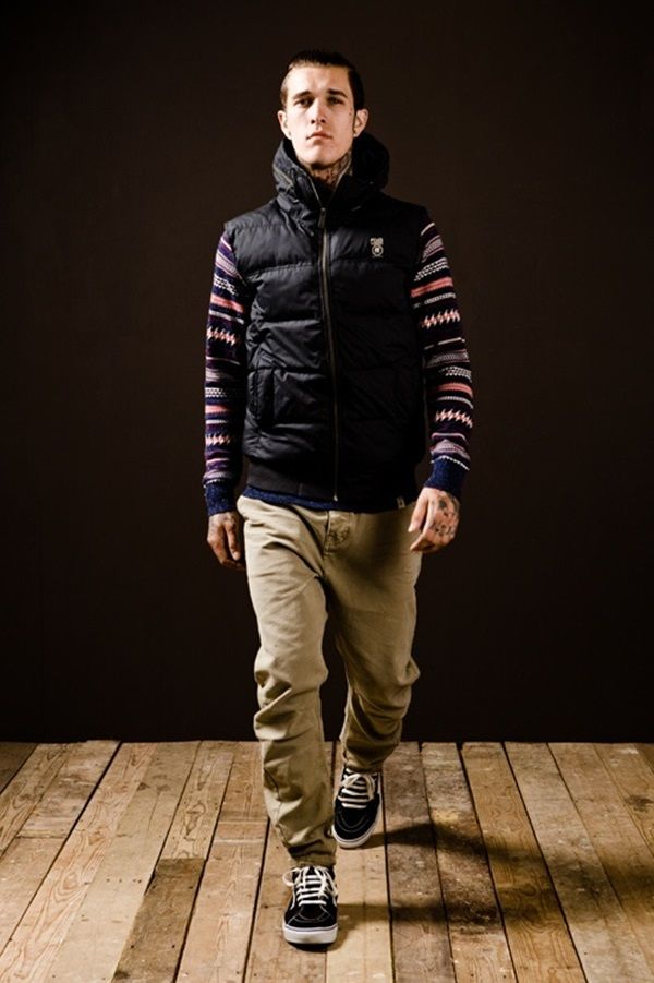 Cool Teen Fashion Looks For Boys  (27)