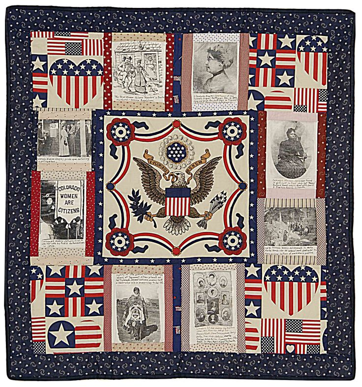 7 best Story Quilt images on Pinterest | Civil war quilts, Civil ... : history of quilts in america - Adamdwight.com