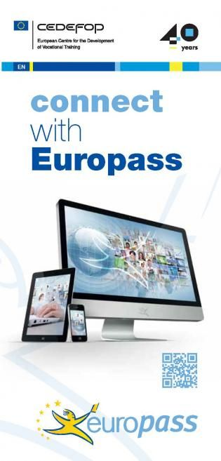 Want to make the #Europass-CV work with your database? Want to know what #interoperability means?