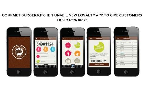 GBK app
