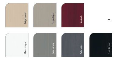 Nuancier peinture pour meuble ultra adh rent de v33 7 - Peinture bois pour meuble ...