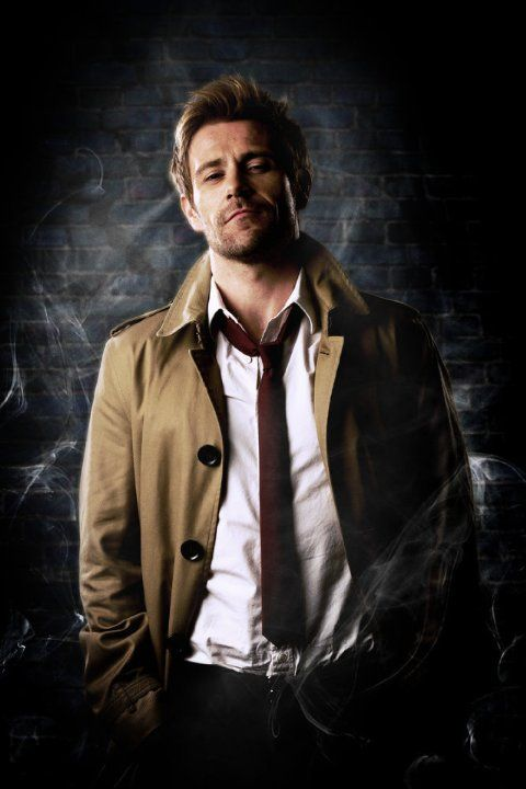 John Constantine photos, including production stills, premiere photos and other event photos, publicity photos, behind-the-scenes, and more.