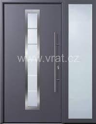 Výsledek obrázku pro vchodové dveře hörmann