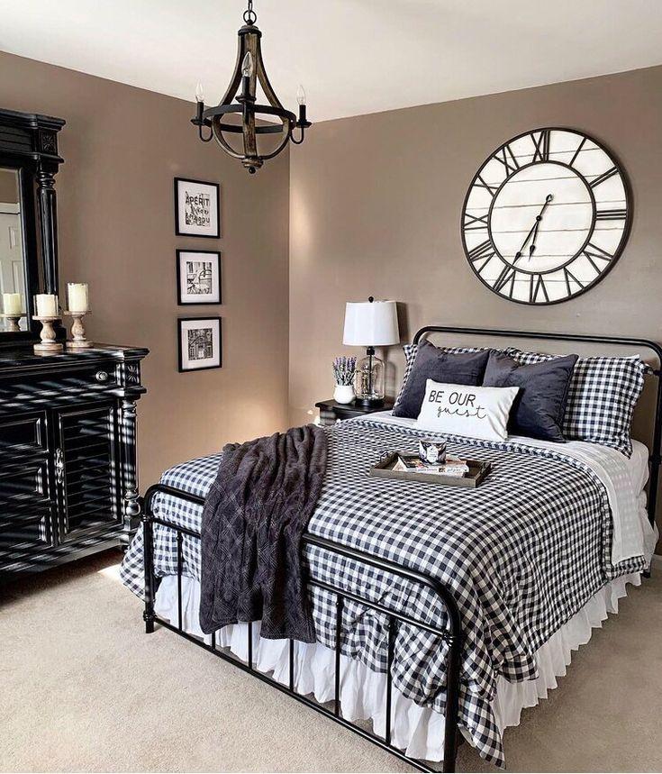 Matheney Platform Bed in 2020 Remodel bedroom, Master