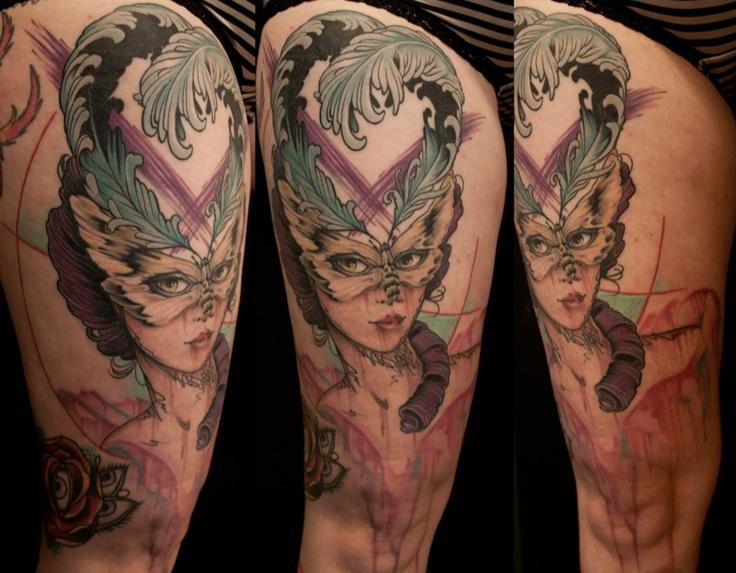 bästa tatuerare helsingborg