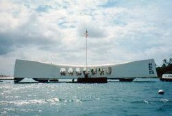 How to Get Advance Tickets for the USS Arizona Memorial: USS Arizona Memorial, Pearl Harbor, Hawaii