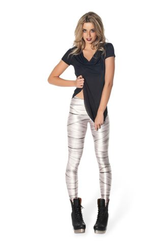 Mummy Leggings