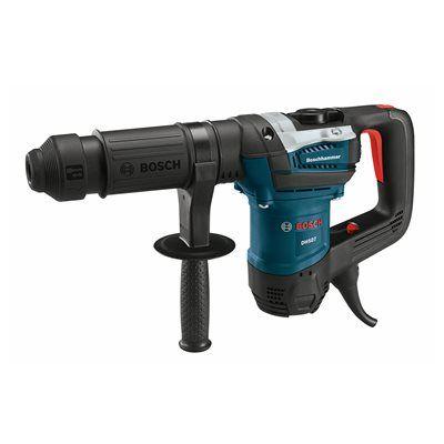Bosch DH507 10 Amp SDS-max® Corded Demolition Hammer