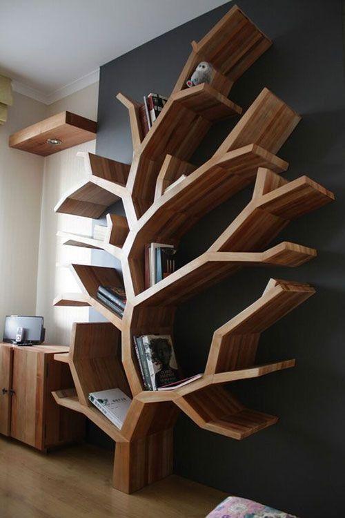 Über 20 DIY-Möbel- und Holzbearbeitungsprojekte …
