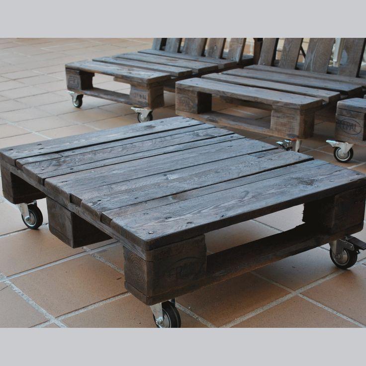 Decoraci n para exterior y o terrazas realizada y dise ada - Tipo de madera para exterior ...