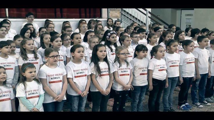 EGY SZEGÉNY KISISKOLÁS PANASZAI - KLIP 2017