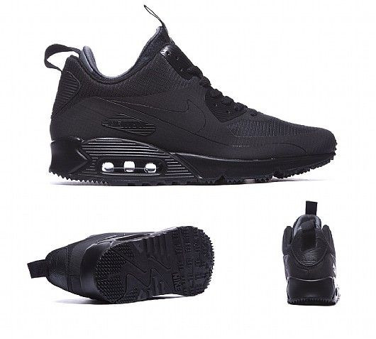 Air Max 90 Mid Winter Trainer