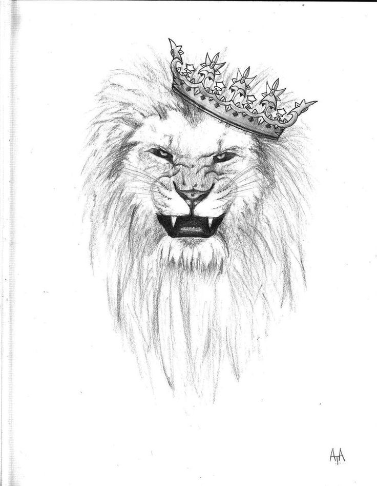 Lion with dreads tattoo drawings - photo#47