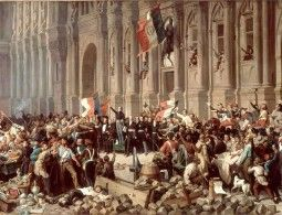 Fransız Devrimi – Yeni Dünya Düzeni