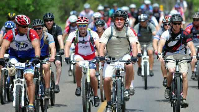 memorial day ride sevierville