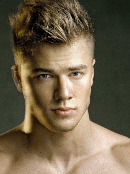 Emotion : Photographs by David Vance : Part II : HQ images - Homotrophy | Sexy gay blog | Hot Men | Male Models | Fashion