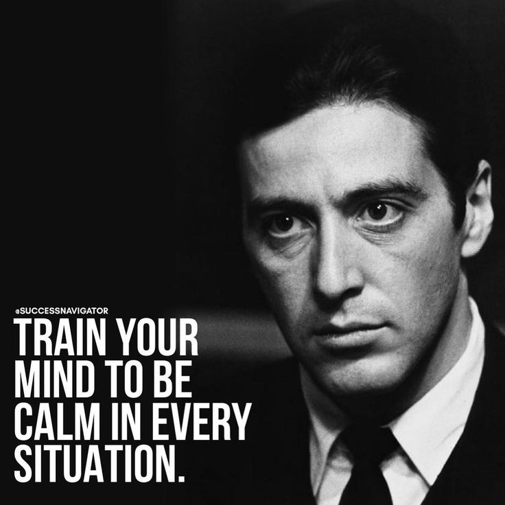 """3,134 Likes, 19 Comments - ♚ Success Navigator ♚ (@successnavigator) on Instagram: """"Train your mind to be calm in every situation. - DOUBLE TAP IF YOU AGREE!"""""""