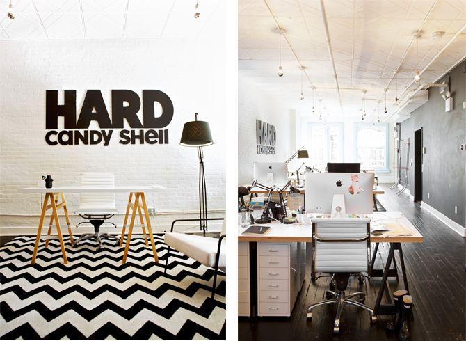 High Quality SOHO OFFICE   Nina Styling + Interiors   NYC Interior Designer | Nina  Styling U0026 Interiors Projects | Pinterest | Soho And Interiors