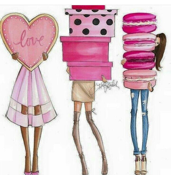 Multi-Wear Wrap - punk heart pink by VIDA VIDA dfIJkH