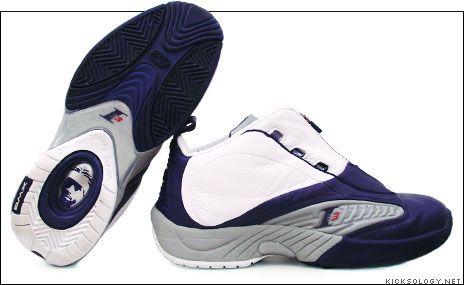 allen iversons shoes - Google Search