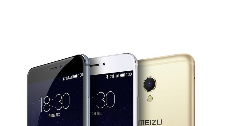 Meizu Announce Pro 6 Sibling MX6 :http://www.chinesesmartphones.co.uk/?p=1752