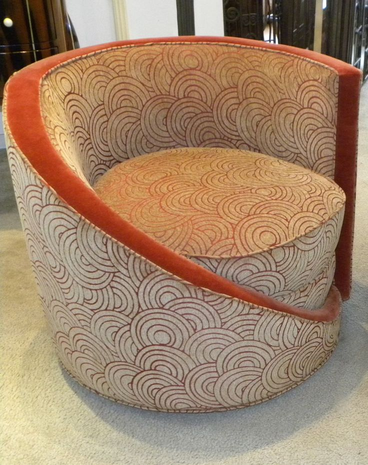 art deco | ... Art Deco Chairs Unique - Seating - Art Deco Furniture - Art Deco. Like the style but in a different pattern or one color