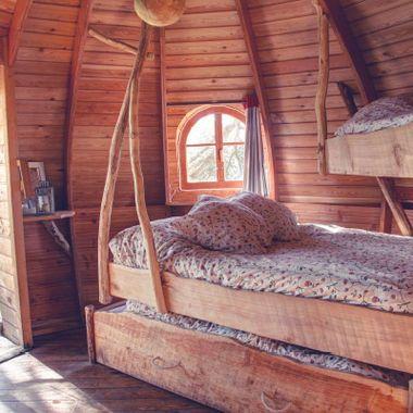 les 25 meilleures id es de la cat gorie h bergement. Black Bedroom Furniture Sets. Home Design Ideas