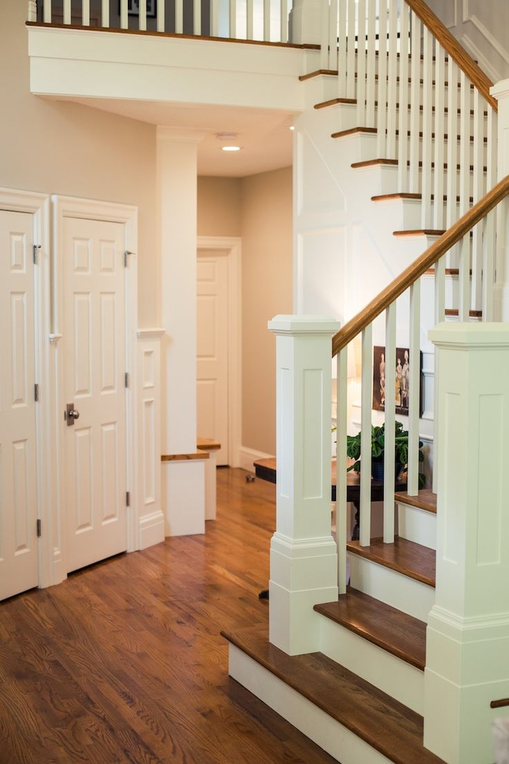 28 Best Stairs Images On Pinterest Staircases Banisters And Home Ideas