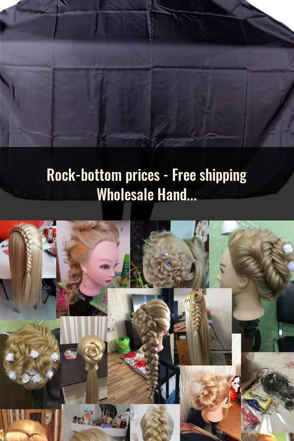 Free Shipping Wholesale Hand Made Non Slip Wig Grip Flexible