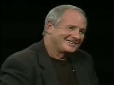 Charlie Rose - A conversation with producer Jerry Weintraub