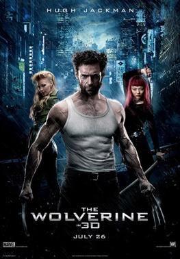 The Wolverine (film) - Wikipedia