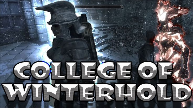 My Wood Elf Ventures Across Show Covered Mountains To Enroll In College! (Spoilers) #games #Skyrim #elderscrolls #BE3 #gaming #videogames #Concours #NGC