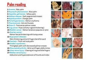Palm Reading Right Hand Guide If You Think Your Hands Look 960x740