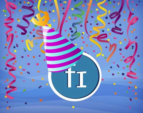 Happy Birthday by #Fidenia