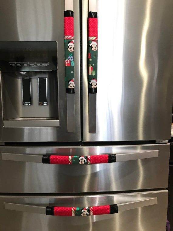 Pin On Refrigerator Handle Covers